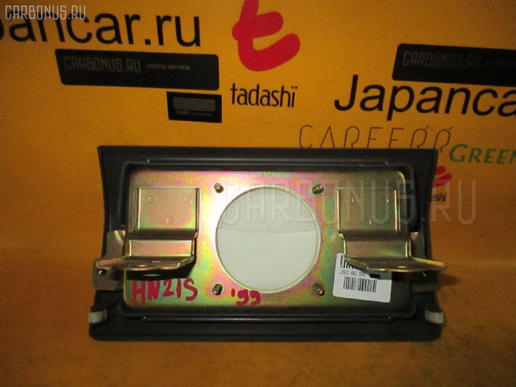 Air bag SUZUKI KEI HN21S Фото 2