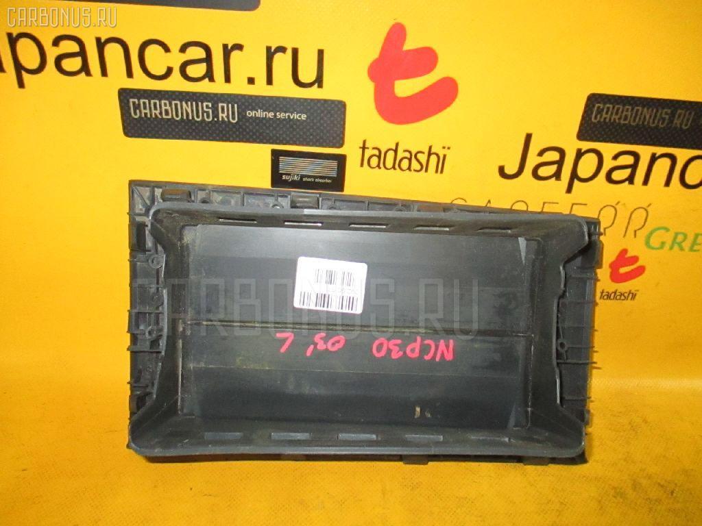 Air bag TOYOTA BB NCP30 Фото 2