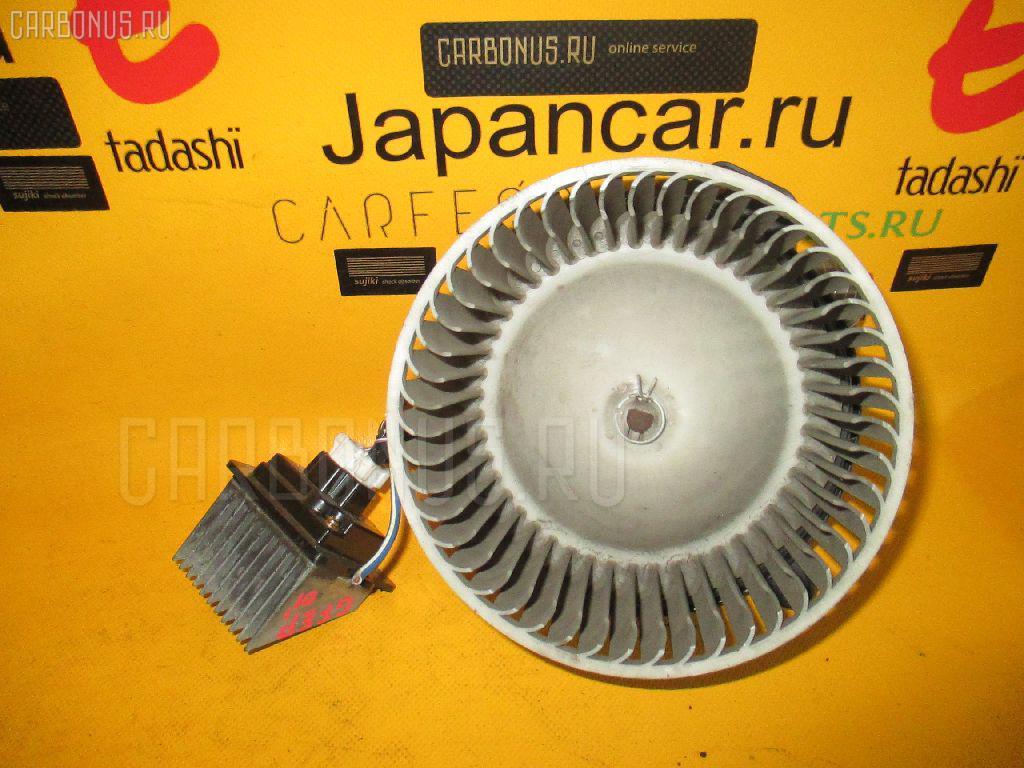 Мотор печки Mazda Capella GFEP Фото 1