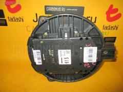 Мотор печки TOYOTA MARK II BLIT JZX110W Фото 1