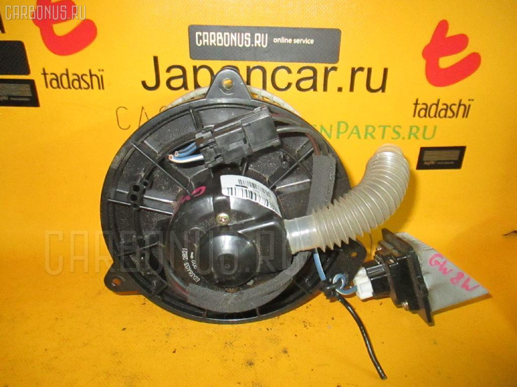 Мотор печки MAZDA CAPELLA GW8W Фото 1
