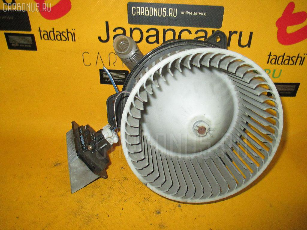 Мотор печки MAZDA CAPELLA GW8W Фото 2