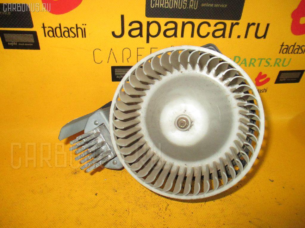 Мотор печки NISSAN LAUREL HC33. Фото 1