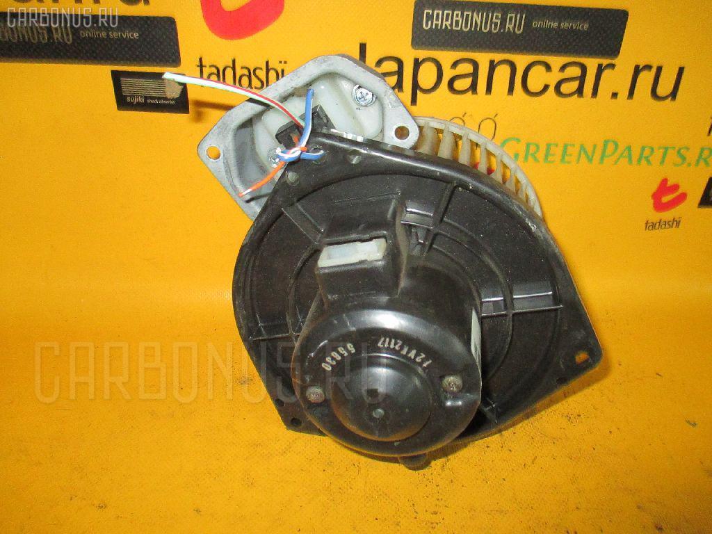 Мотор печки NISSAN LAUREL HC33. Фото 2