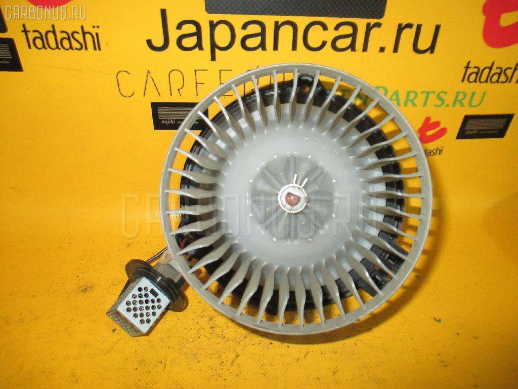 Мотор печки SUZUKI SWIFT HT51S. Фото 6