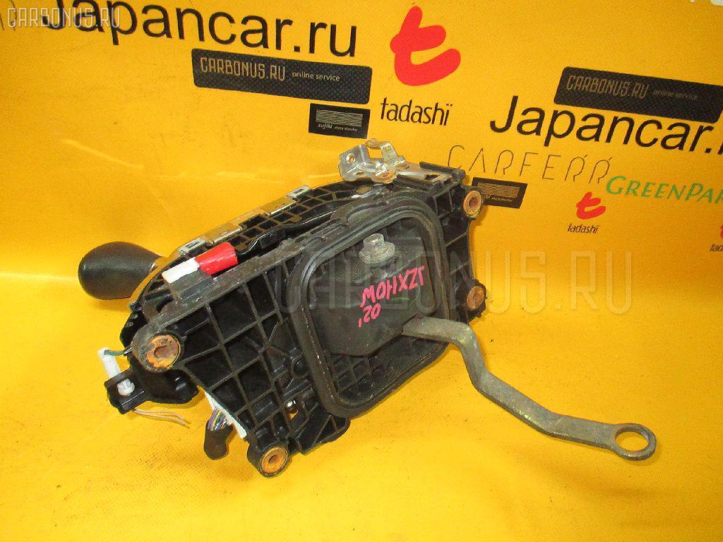 Ручка КПП Toyota Mark ii blit JZX110W Фото 1
