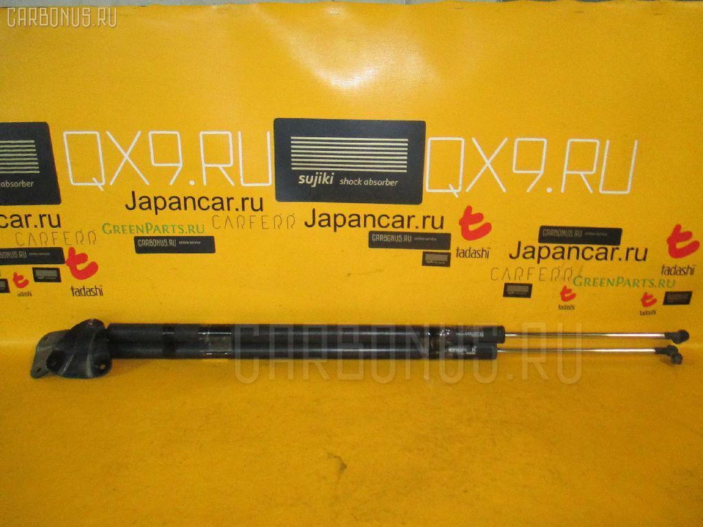 Амортизатор двери HONDA STEP WGN RF3. Фото 6