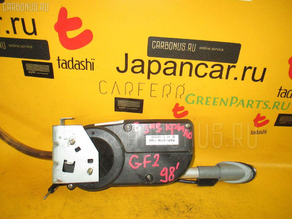 Антенна Subaru Impreza GF2 Фото 1