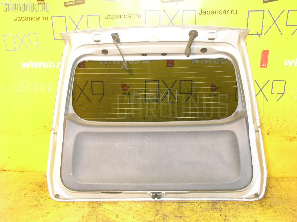 Дверь задняя MITSUBISHI COLT Z25A. Фото 11