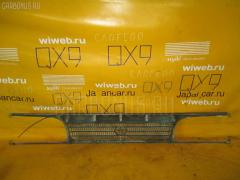 Решетка радиатора TOYOTA HIACE KZH106G Фото 2