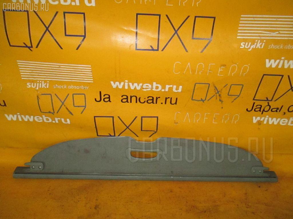 Шторка багажника TOYOTA VISTA ARDEO ZZV50G. Фото 2
