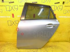 Дверь боковая Mazda Axela sport BL5FW Фото 1