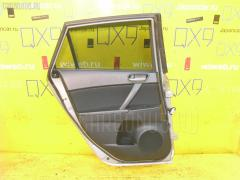 Дверь боковая Mazda Axela sport BL5FW Фото 2