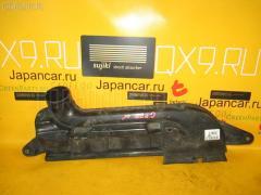 Воздухозаборник Mazda Capella GFEP FS-ZE Фото 2