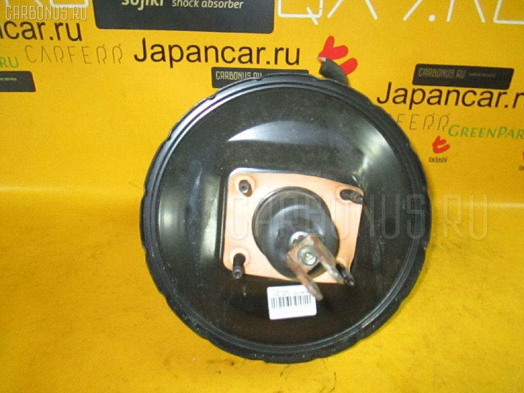 Главный тормозной цилиндр NISSAN CEDRIC MY34 VQ25DD. Фото 9