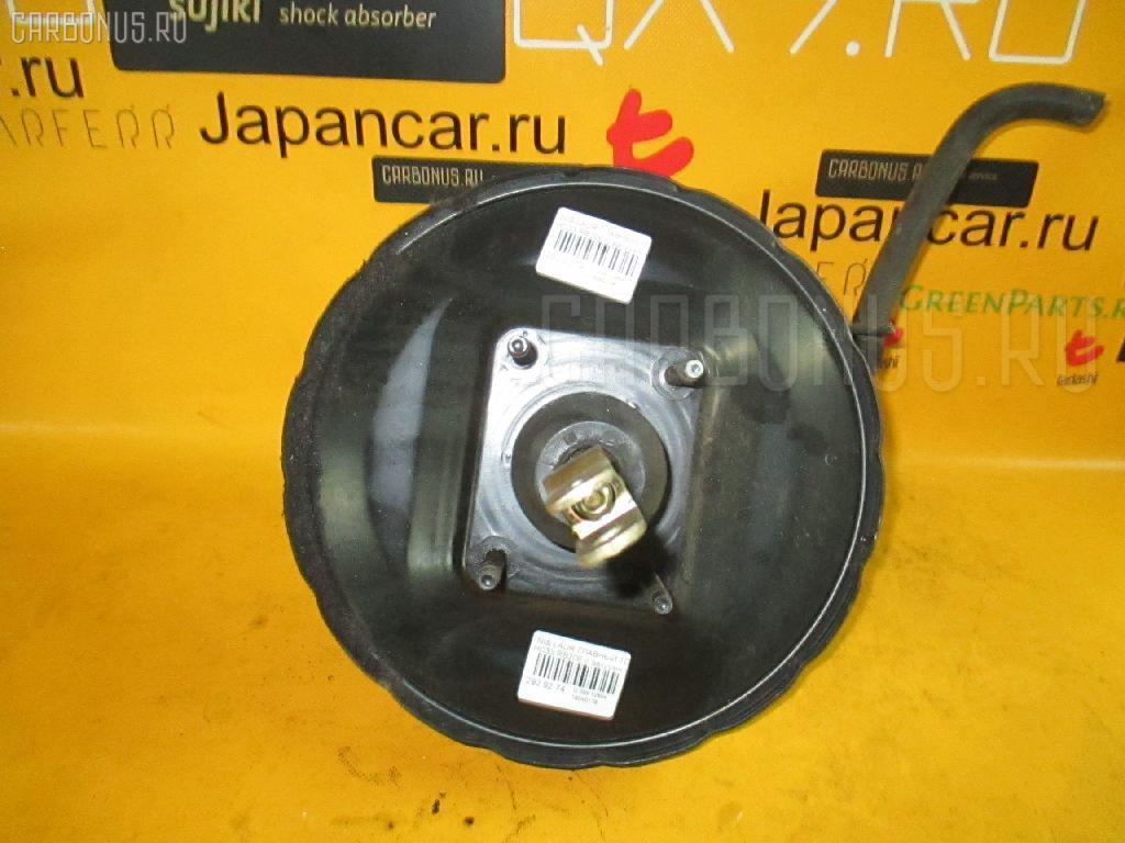 Главный тормозной цилиндр NISSAN LAUREL HC33 RB20E Фото 1