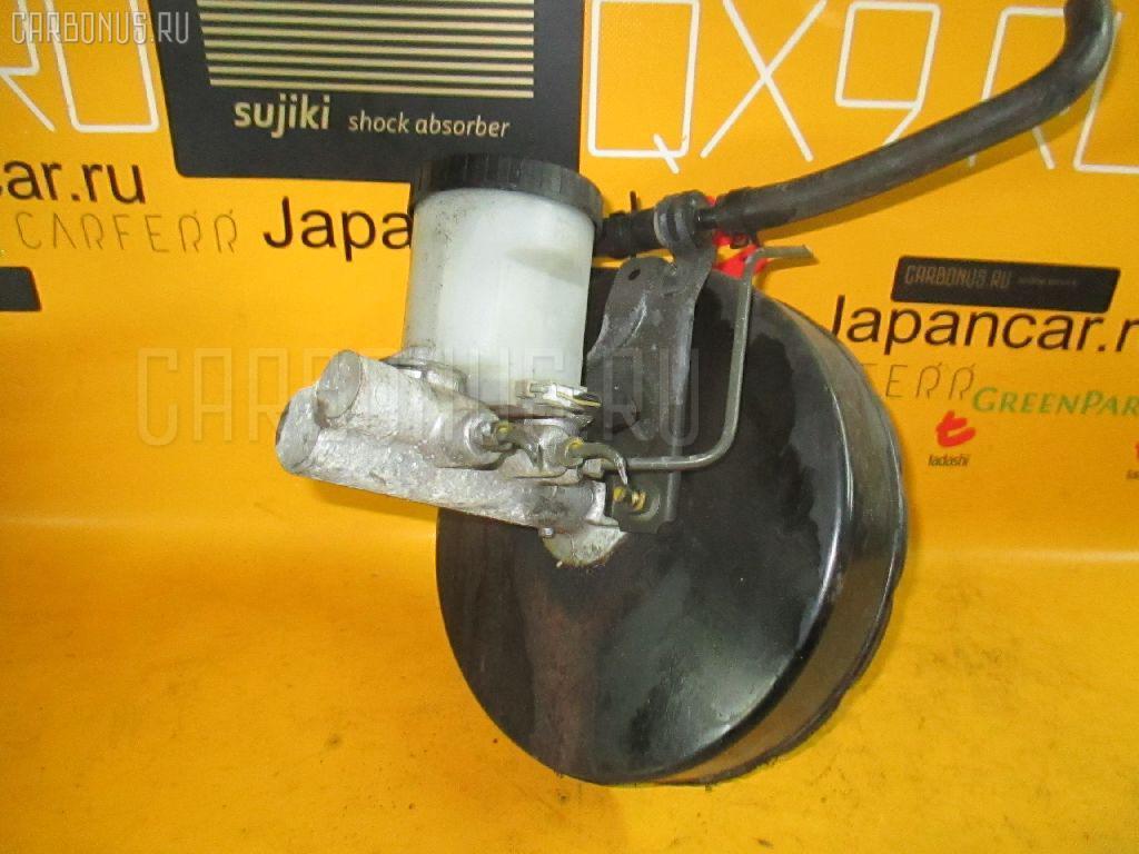 Главный тормозной цилиндр NISSAN LAUREL HC33 RB20E Фото 2