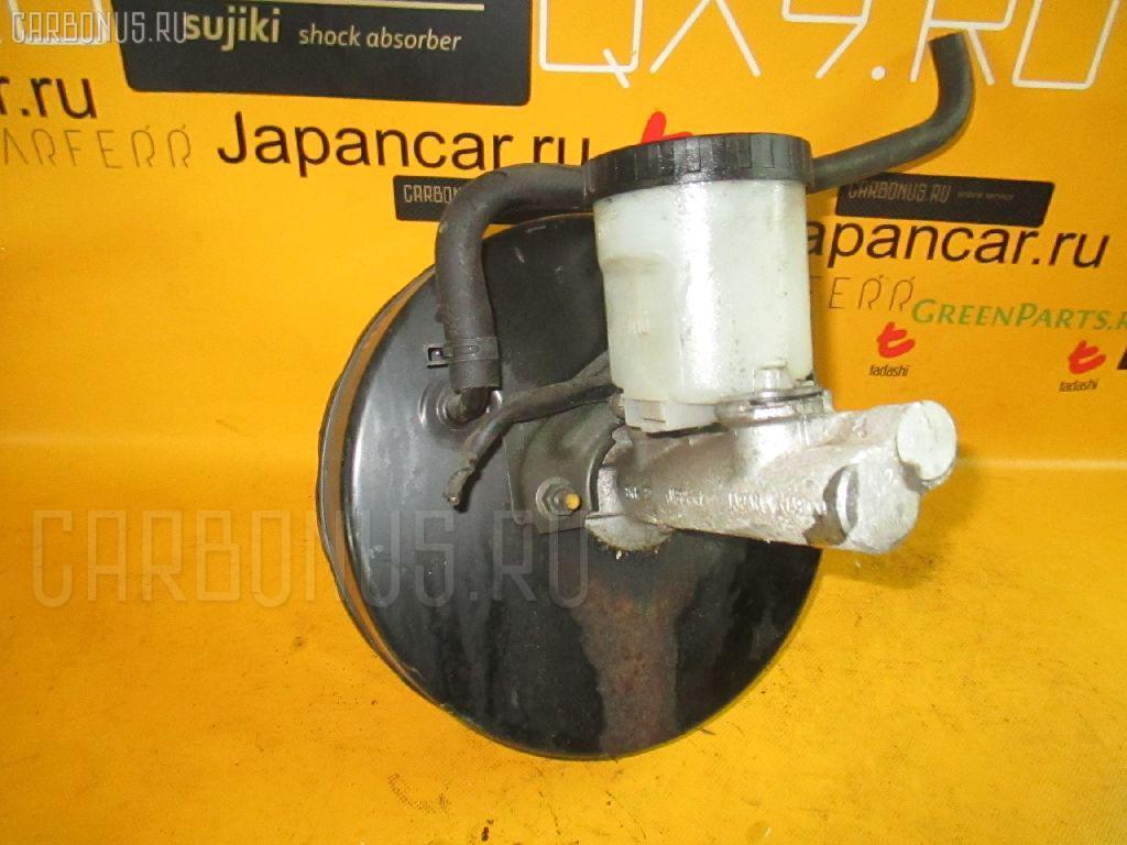 Главный тормозной цилиндр NISSAN LAUREL HC33 RB20E Фото 3