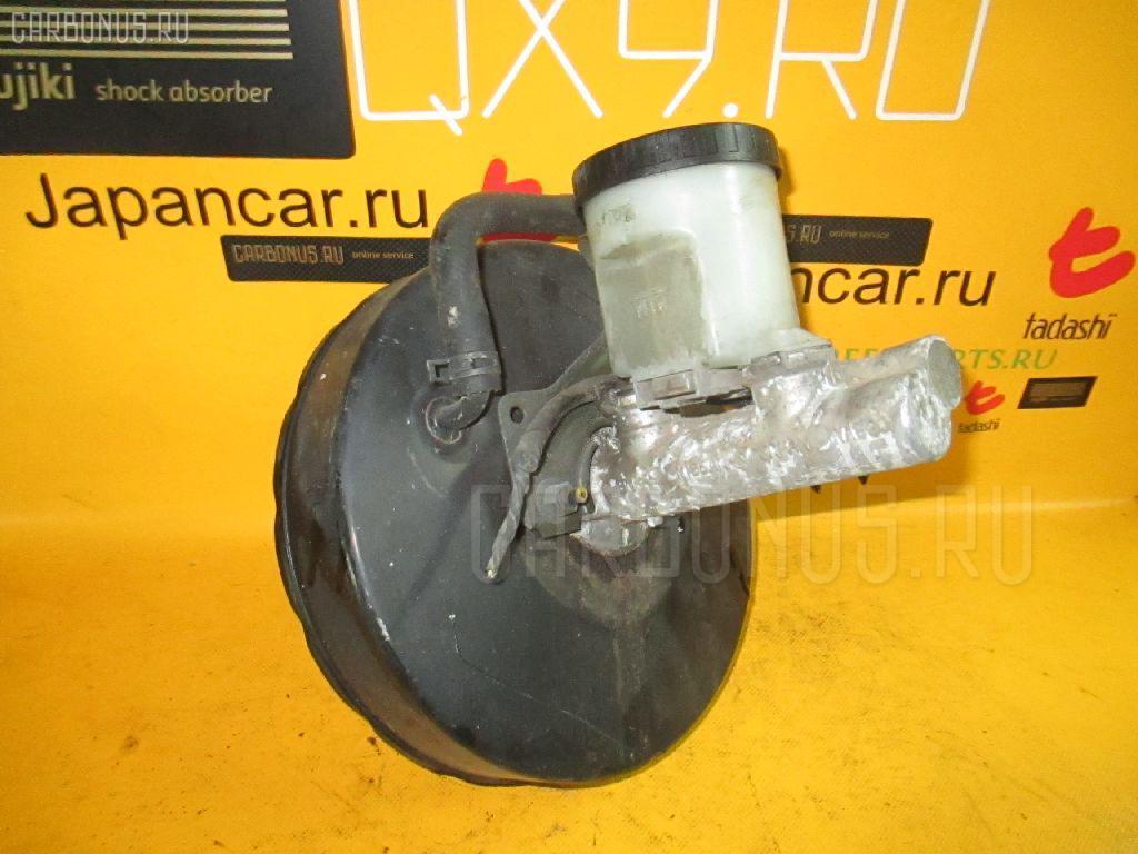 Главный тормозной цилиндр NISSAN LAUREL EC33 RB25DE Фото 3