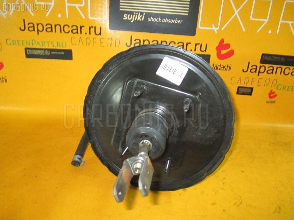 Главный тормозной цилиндр TOYOTA CROWN JZS175 2JZ-FSE. Фото 5