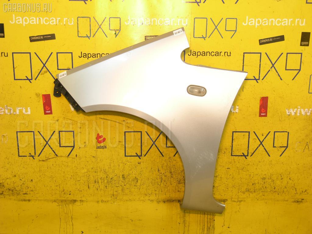 Крыло переднее MITSUBISHI COLT Z25A. Фото 1