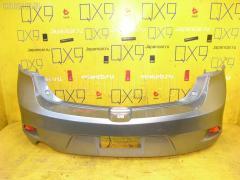 Бампер Mazda Axela sport BL5FW Фото 1