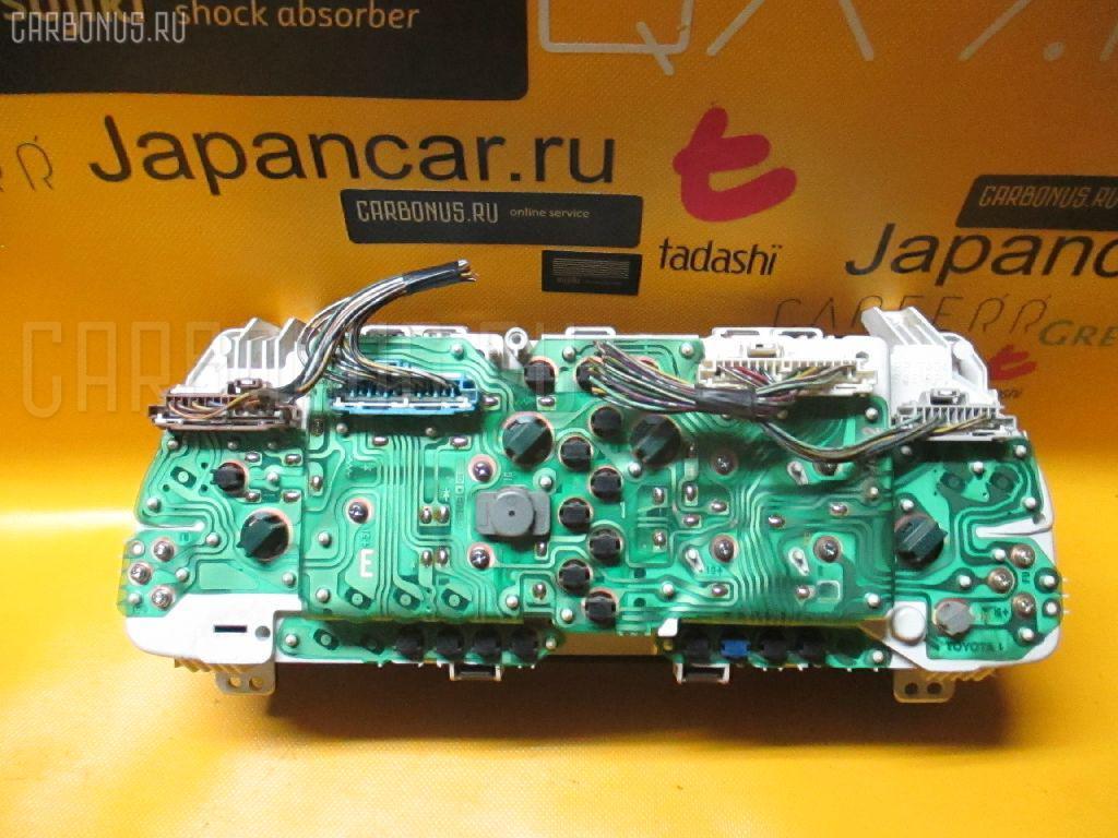 Спидометр TOYOTA CHASER GX90 1G-FE. Фото 2