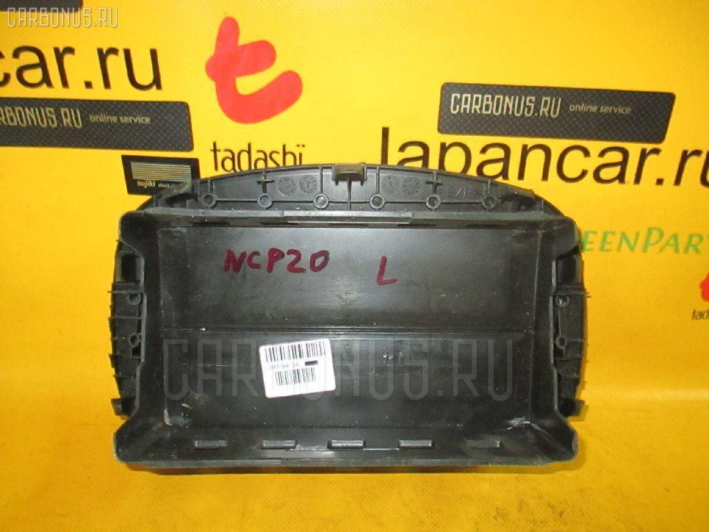 Air bag TOYOTA FUNCARGO NCP20. Фото 3