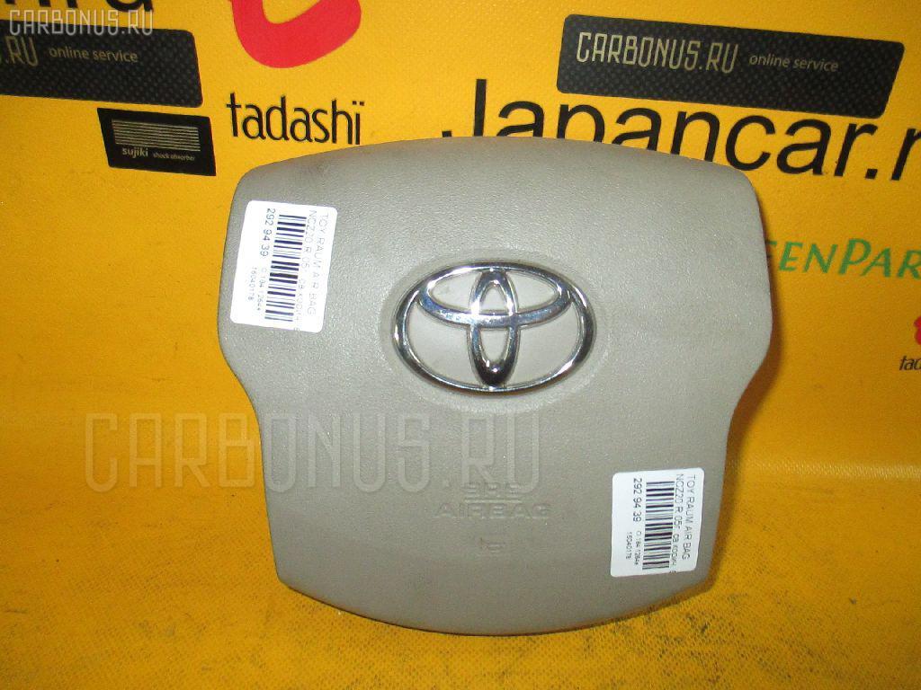 Air bag Toyota Raum NCZ20 Фото 1