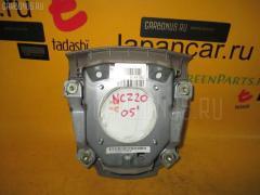 Air bag Toyota Raum NCZ20 Фото 2