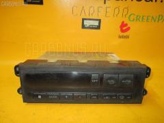 Блок управления климатконтроля Nissan Serena KBC23 SR20DE Фото 1