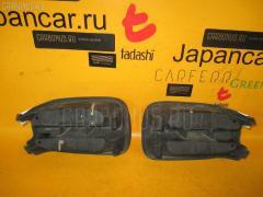 Заглушка в бампер Nissan Tino V10 Фото 1