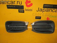 Заглушка в бампер Nissan Tino V10 Фото 2