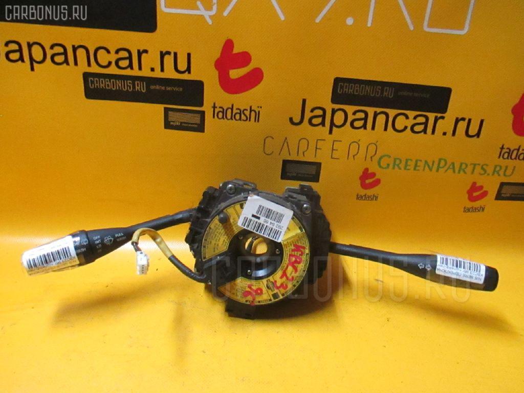 Переключатель поворотов Nissan Serena KBC23 Фото 1