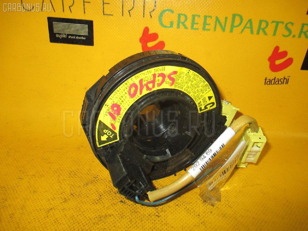Шлейф-лента air bag TOYOTA VITZ SCP10. Фото 2