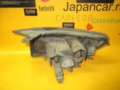Поворотник к фаре Toyota Chaser GX90 Фото 2
