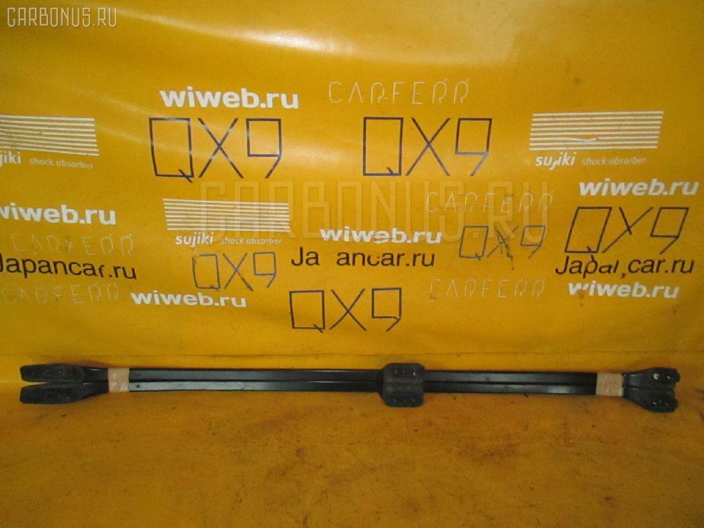 Багажник NISSAN AVENIR PW11. Фото 1