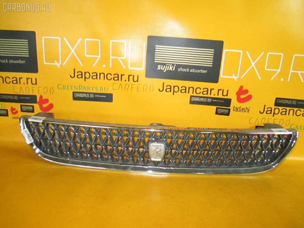 Решетка радиатора TOYOTA CHASER GX90 Фото 2