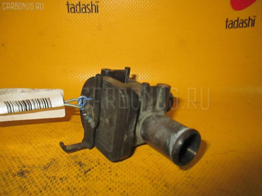 Клапан отопителя TOYOTA GX100 1G-FE. Фото 2