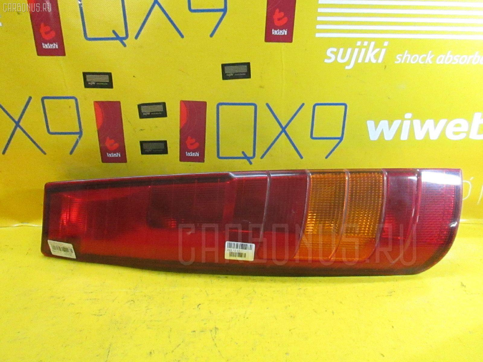 Стоп Mitsubishi Rvr N61W Фото 1