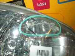 Туманка бамперная TOYOTA MARK II QUALIS MCV21W Фото 2