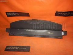 Шторка багажника TOYOTA AVENSIS WAGON AZT255W Фото 1