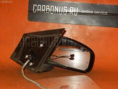 Зеркало двери боковой Nissan Wingroad Y12 Фото 2