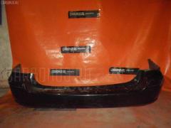 Бампер Toyota Avensis wagon AZT255W Фото 1