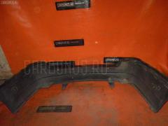 Бампер Toyota Avensis wagon AZT255W Фото 4
