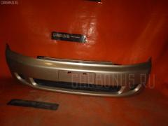 Бампер Honda Stepwgn RF7 Фото 3