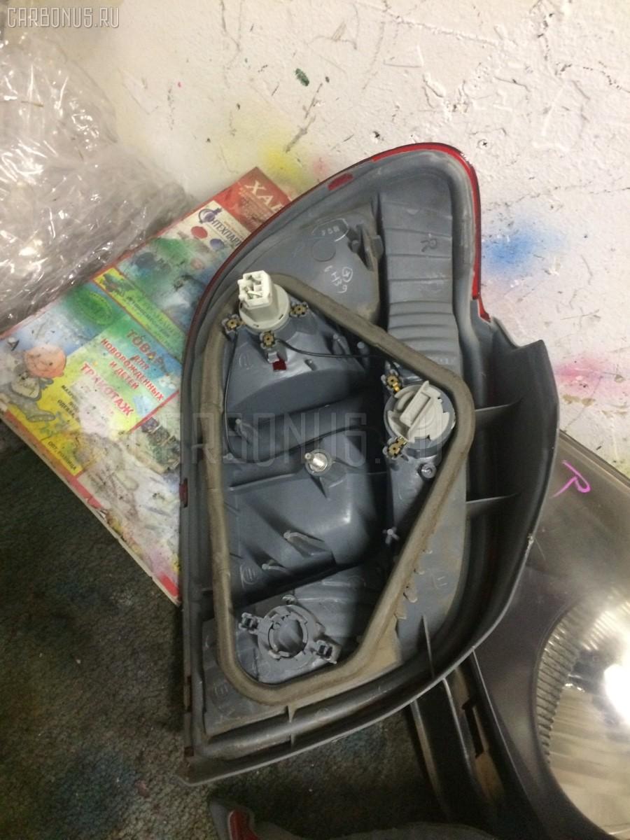 Стоп Toyota Vitz NCP10 Фото 1
