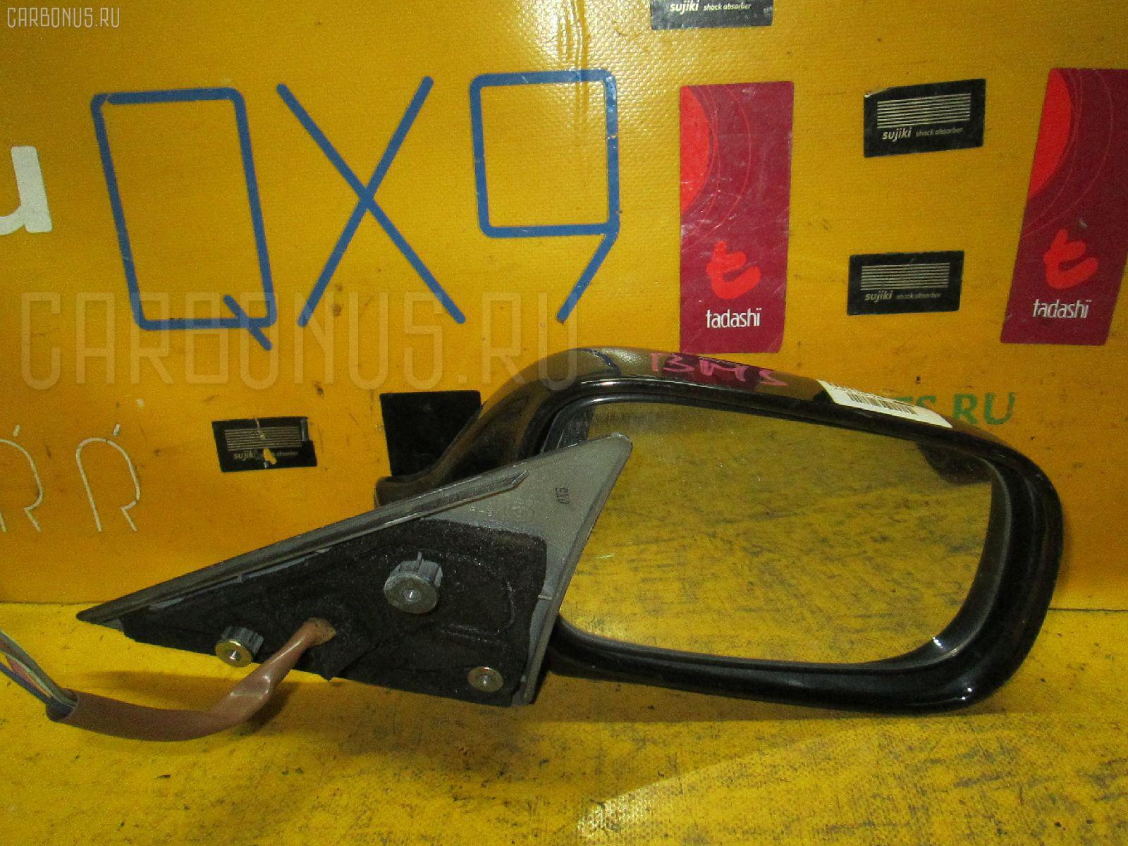 Зеркало двери боковой SUBARU LEGACY BH5. Фото 9