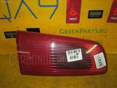 Стоп-планка Mazda Demio DY5W Фото 1