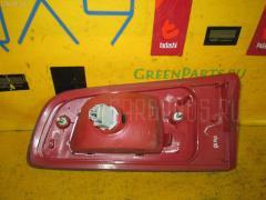 Стоп-планка Mazda Demio DY5W Фото 2